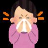 慢性上咽頭炎の治療の記録